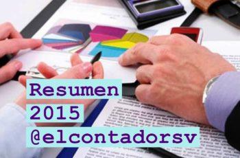 tendencias en contabilidad 2015, informacion tributaria 2015, legislacion laboral 2015