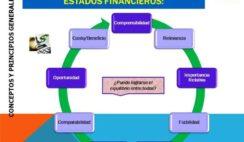 estados financieros niif pymes, niif para las pymes, balance general, estados de resultados, normas niif