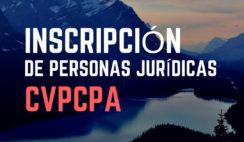 como inscribirse en el cvpcpa, obtener registro de contador cvpcpa, solicitar numero del consejo de contadores, requisitos para numero de contador