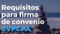 convenios firmados cvpcpa, norma de educacion continuada cvpcpa, consejo de vigilancia de la profesion de contadores el salvador, leyes contables el salvador